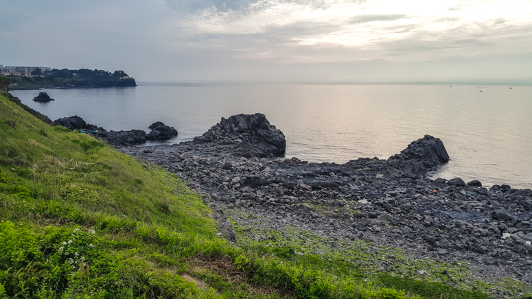 jeju island // olle trail route 16