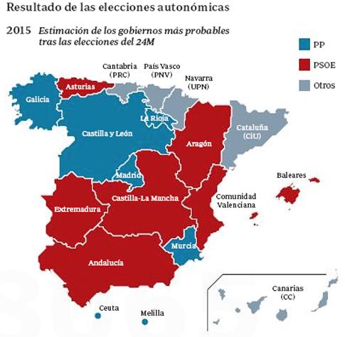 15e26 ABC Estimación gobiernos autonómicos