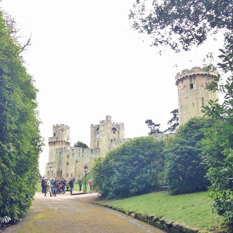 warwick castle IG copy