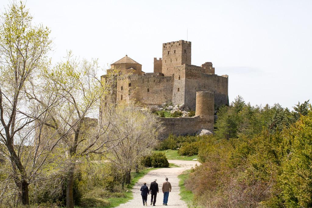 Castillo de Loarre 20160427-_MG_4783
