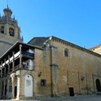 Iglesias de Ronda Málaga