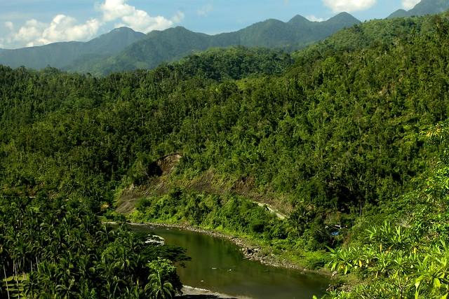 Timbaban River
