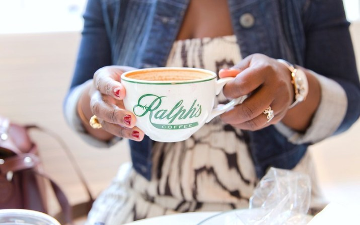 Ralph's Coffee, NYC