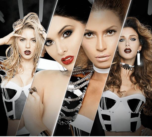 La máxima actividad de la belleza venezolana: el Miss Venezuela en su edición 2016, llega e formato HD a los suscriptores de DIRECTV, en el canal OnDirec