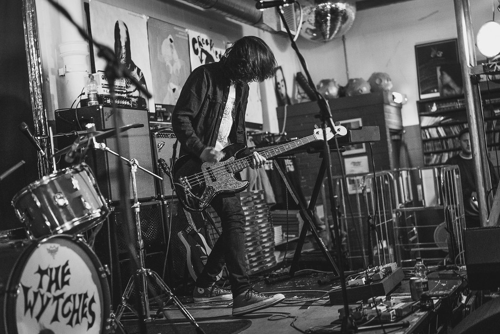 The Wytches at Rough Trade