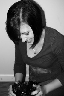 author potrait - Cassandra