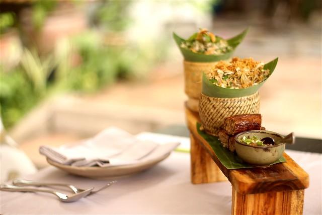 Manda de Laos Restaurant