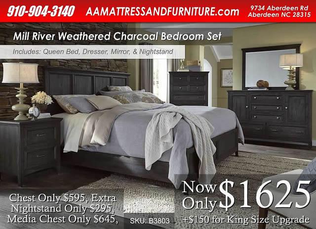 Mill River Bedroom WM
