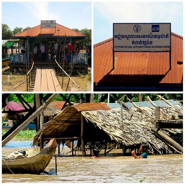 Kampong Khleang Aldea