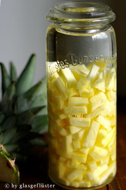 Ananas Rum by Glasgeflüster 2 klein