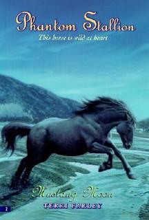 Mustang Moon by Terri Farley