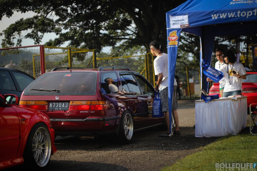 Speed Matsuri Honda Funday-1-6