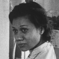 Gloria Richardson: 1964 ca # 1