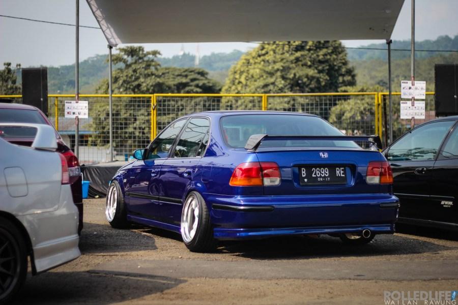 Speed Matsuri Honda Funday-1-93