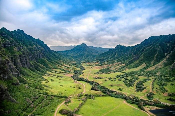 Hawaii, Jurassic World 2