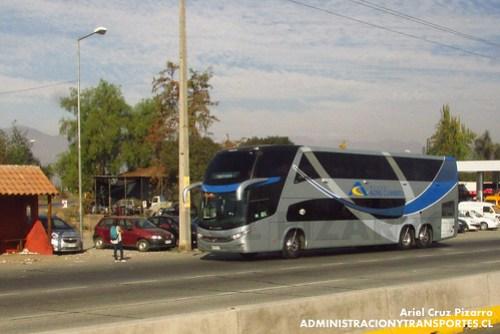 Buses Altas Cumbres - Graneros - Marcopolo Paradiso 1800 DD / Volvo (GDPF41)