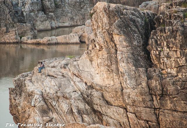 Marble Rocks Jabalpur (9)