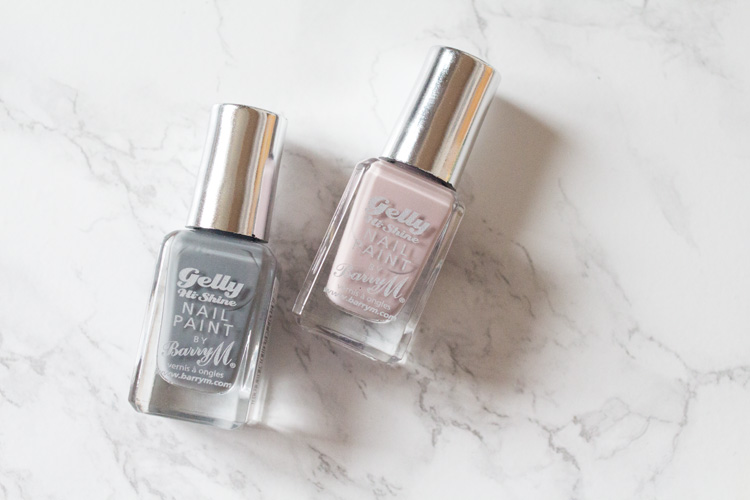 barry m polishes