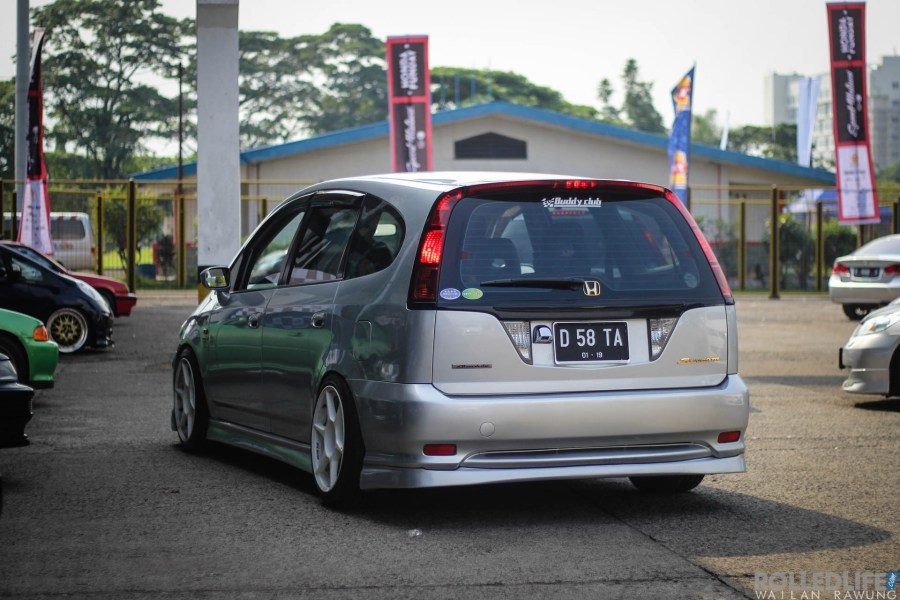 Speed Matsuri Honda Funday-1-94