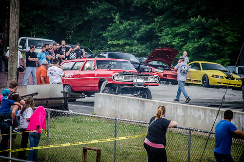 Greer Dragway-4