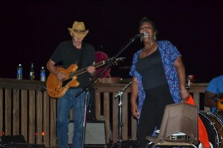 022 Kenny Brown & Joyce Jones