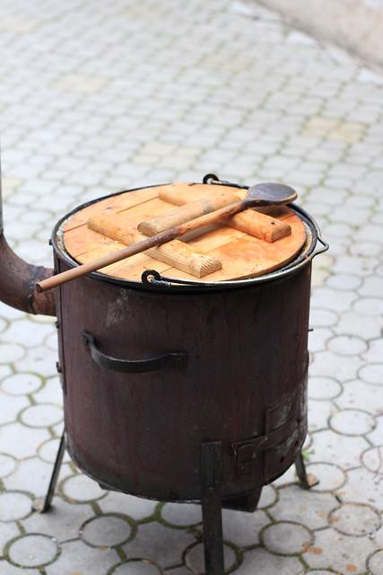 A Slovak Goulash Cook-off