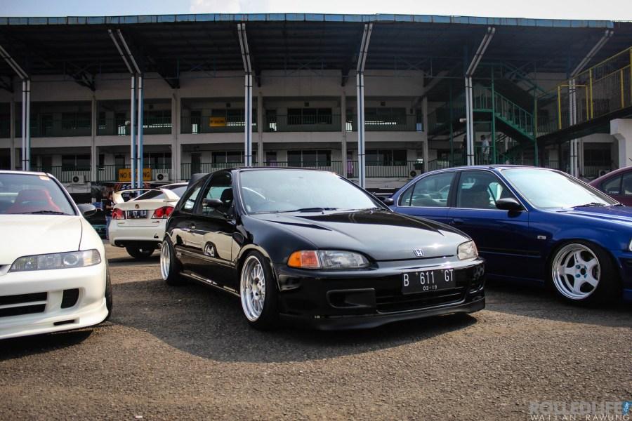 Speed Matsuri Honda Funday-1-124