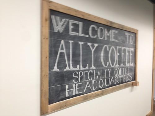 Ally Coffee
