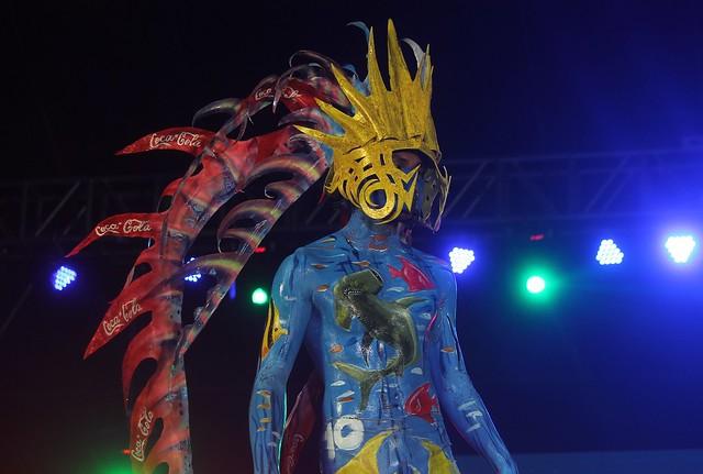 Sarangani Bay Festival 2015