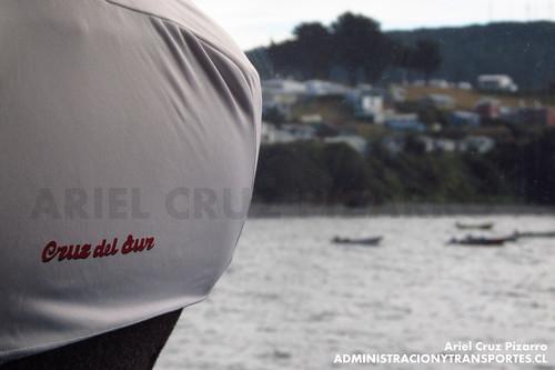 Cruz del Sur - Ancud - GTVB11