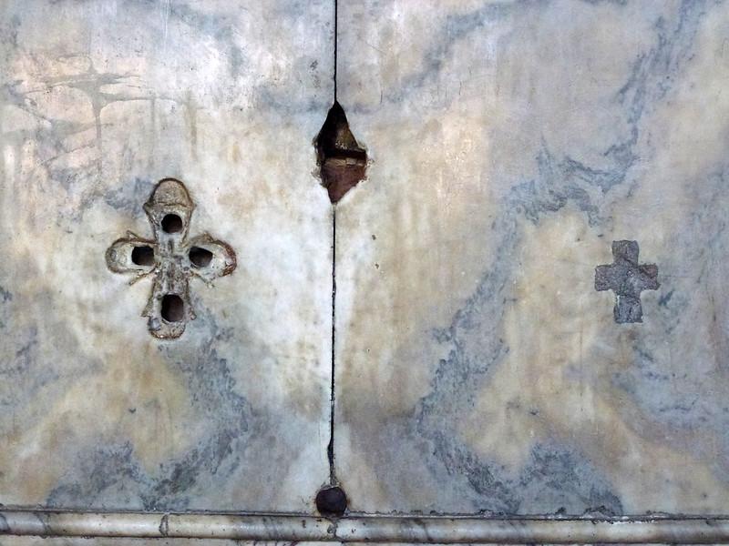 Turquie - jour 23 - Balades poétiques et visages stambouliotes - 122 - Sainte-Sophie
