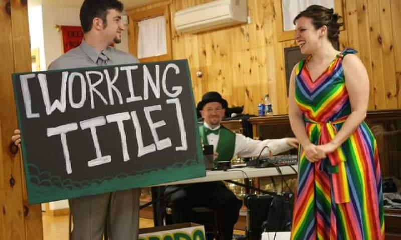 Surprise Wizard of Oz wedding from @offbeatbride