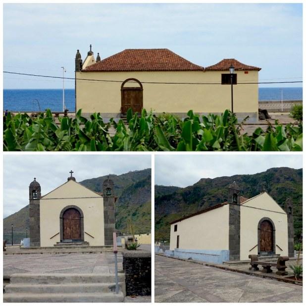 San Roque Garachico