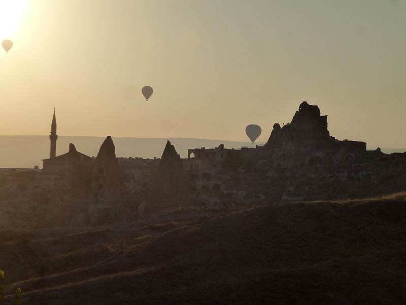 Turquie - jour 22 - Dernier jour en Cappadoce - 001 - Üçhisar