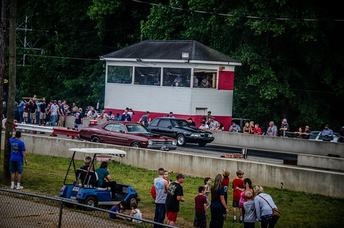 Greer Dragway-2