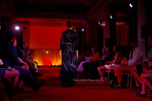 Noor Al-Jundal Collection in 1st Cannes Fashion Festival 2015