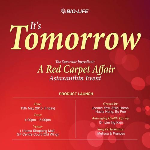 A Red Carpet Affair