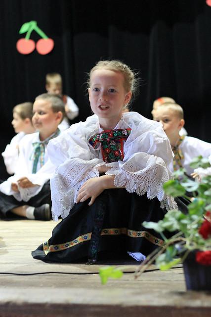 Children's Folklore Concert