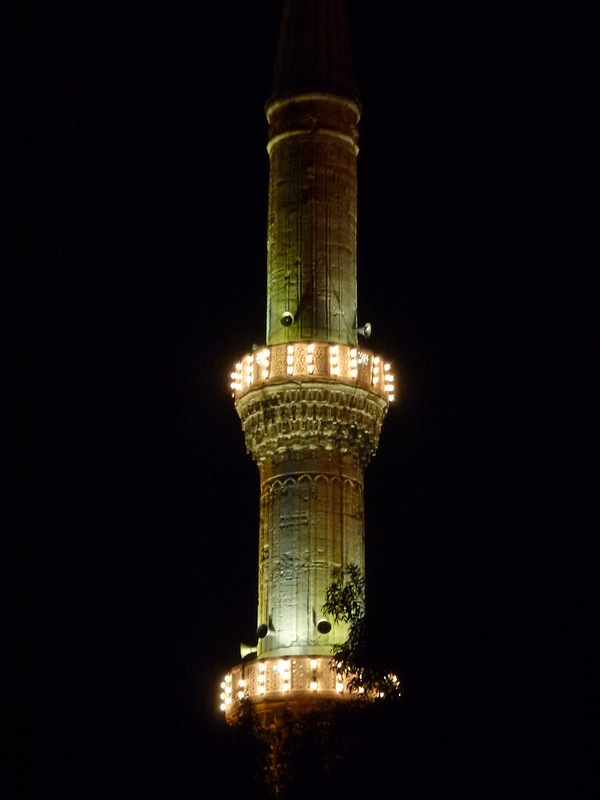 Turquie - jour 22 - Dernier jour en Cappadoce - 100 - İstanbul'da Ramazan