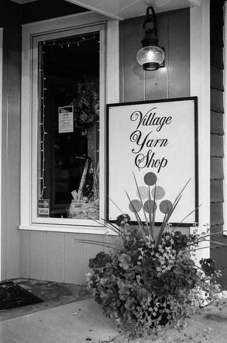 Village Yarn Shop