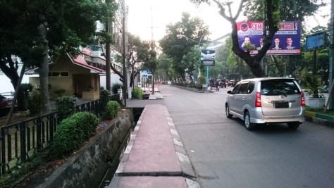 Mini Pedestrian