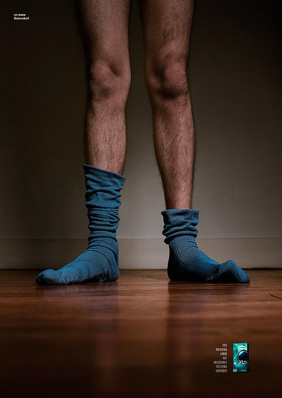 Harmony XL - Socks