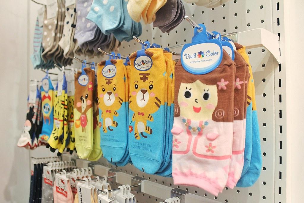 N.Cat Philippines Cute socks