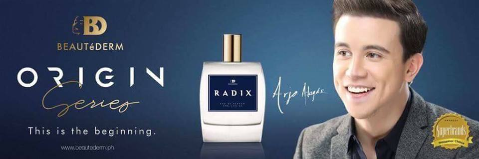 Beautederm The Origin Series RADIX