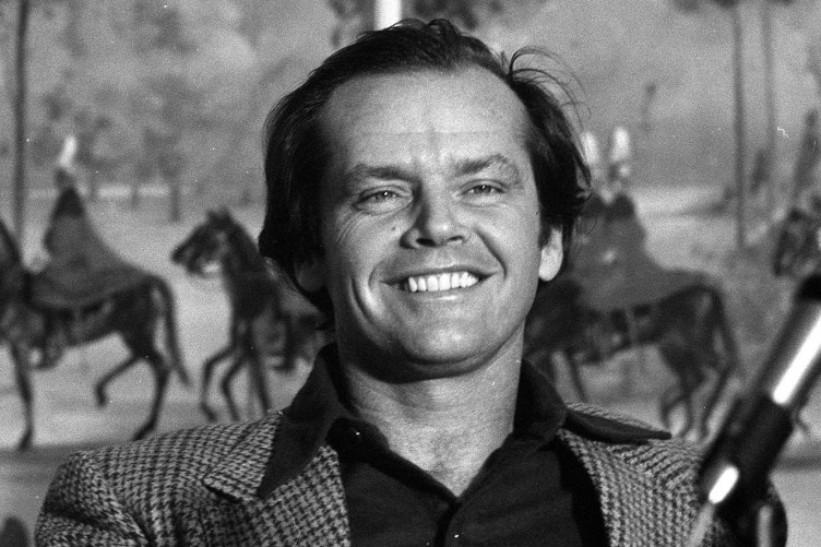 Image result for jack nicholson 70s