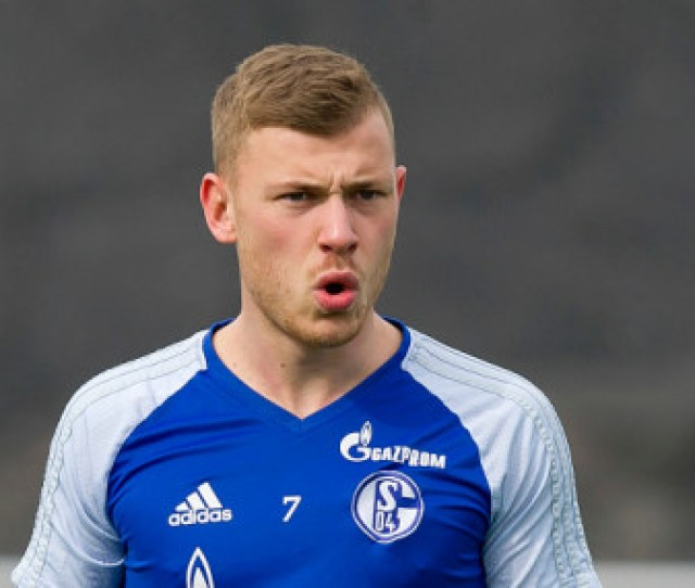 Meyer Is Out Of Contract At Schalke This Summer