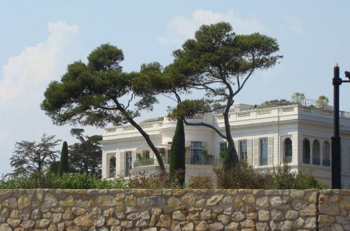 Roman Abramovich S House In Antibes France 2 Virtual