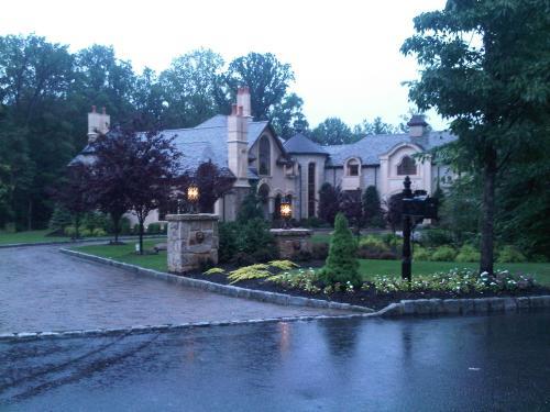 Giuseppe Amp Melissa Gorgas House In Montville NJ 3