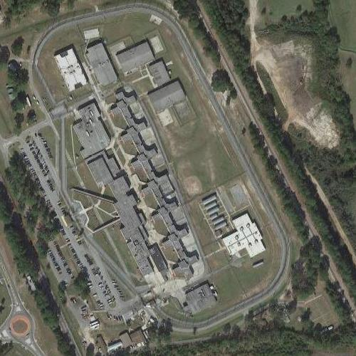 Coastal State Prison In Port Wentworth GA Google Maps