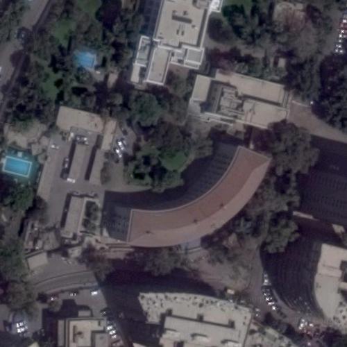 Embassy Of Great Britain Cairo In Cairo Egypt Google Maps